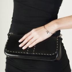 Obrázek è. 2 k produktu: Ocelový náramek Hot Diamonds Emozioni Silver Bangle