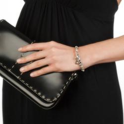 Obrázek č. 5 k produktu: Ocelový náramek Hot Diamonds Emozioni Crystal Star