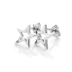 Obrázek è. 2 k produktu: Náušnice Hot Diamonds Just add Love Distinctive