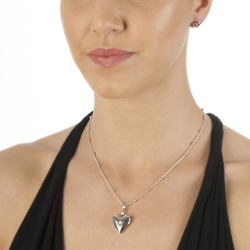Obrázek è. 6 k produktu: Náhrdelník Hot Diamonds Just Add Love DP142