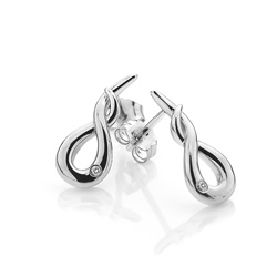 Obrázek è. 6 k produktu: Pøívìsek Hot Diamonds Go With Flow DP196