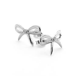 Obrázek è. 2 k produktu: Støíbrné náušnice Hot Diamonds Flourish
