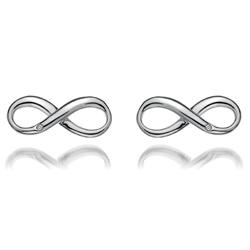 Náušnice Infinity HD