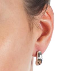 Obrázek è. 2 k produktu: Støíbrné náušnice Hot Diamonds Belle
