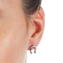 Obrázek è. 4 k produktu: Støíbrné náušnice Hot Diamonds Lucky