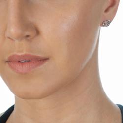 Obrázek è. 4 k produktu: Støíbrné náušnice Hot Diamonds Infinity Heart