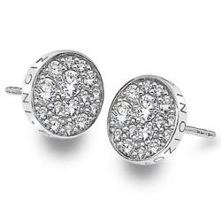 Støíbrné náušnice Hot Diamonds Emozioni Scintilla