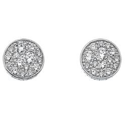 Obrázek è. 2 k produktu: Støíbrné náušnice Hot Diamonds Emozioni Scintilla