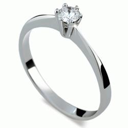 Briliantový prsten Danfil DF1877