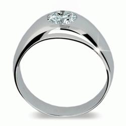 Obrázek č. 1 k produktu: Briliantový prsten Danfil DF1939