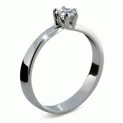 Obrázek č. 1 k produktu: Briliantový prsten Danfil DF1960