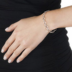 Obrázek è. 6 k produktu: Náramek Hot Diamonds Charm Classic Silver