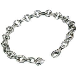 Obrázek è. 2 k produktu: Náramek Hot Diamonds Charm Statement