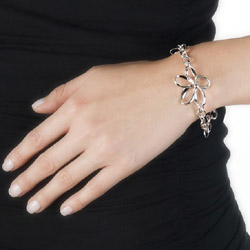 Obrázek è. 2 k produktu: Náramek Hot Diamonds Paradise DL151