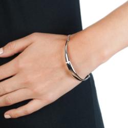 Obrázek è. 4 k produktu: Støíbrný náramek Hot Diamonds Belle