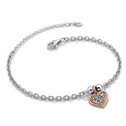 Obrázek è. 2 k produktu: Støíbrný náramek Hot Diamonds Luxury DL563