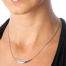 Obrázek è. 2 k produktu: Støíbrný náhrdelník Hot Diamonds Belle