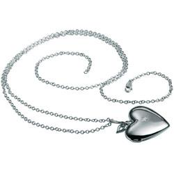 Obrázek è. 2 k produktu: Náhrdelník Hot Diamonds Just Add Love DP132
