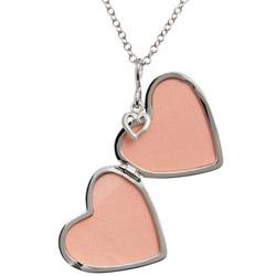 Obrázek è. 4 k produktu: Náhrdelník Hot Diamonds Just Add Love DP132