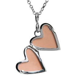 Obrázek č. 2 k produktu: Náhrdelník Hot Diamonds Just Add Love DP142