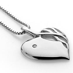 Obrázek č. 5 k produktu: Přívěsek Hot Diamonds Arabesque DP203