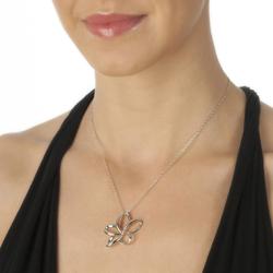 Obrázek è. 2 k produktu: Náhrdelník Hot Diamonds Paradise DP231