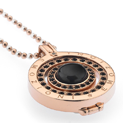 Obrázek è. 2 k produktu: Støíbrný náhrdelník Hot Diamonds Emozioni DP447EC223CH019