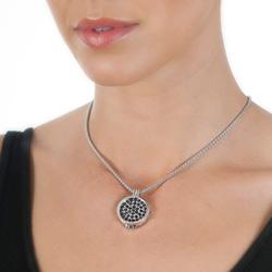 Obrázek č. 3 k produktu: Stříbrný přívěsek Hot Diamonds Emozioni Capri Coin Keeper 25