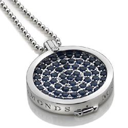 St��brn� n�hrdeln�k Hot Diamonds Emozioni DP448CH016EC051