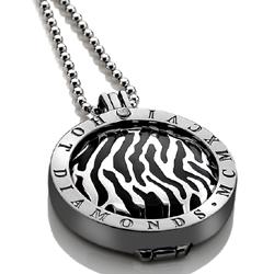 Støíbrný náhrdelník Hot Diamonds Emozioni DP450CH016EC088