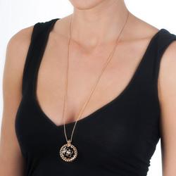 Obrázek č. 10 k produktu: Stříbrný přívěsek Hot Diamonds Emozioni Sorrento Coin Keeper Rose