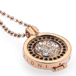 Obrázek è. 4 k produktu: Støíbrný náhrdelník Hot Diamonds Emozioni DP485EC225CH019