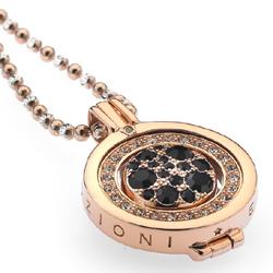 Obrázek è. 6 k produktu: Støíbrný náhrdelník Hot Diamonds Emozioni DP485EC225CH019