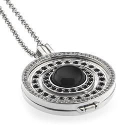 Obrázek è. 2 k produktu: Støíbrný náhrdelník Hot Diamonds Emozioni DP486EC222CH025