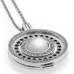 Obrázek è. 4 k produktu: Støíbrný náhrdelník Hot Diamonds Emozioni DP486EC222CH025