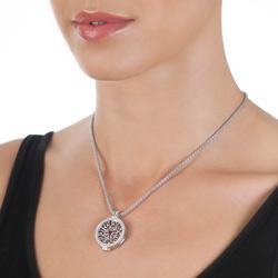 Obrázek è. 20 k produktu: Støíbrný pøívìsek Hot Diamonds Emozioni Reversible Coin Keeper