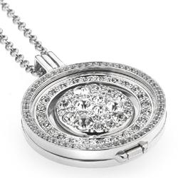 Obrázek è. 2 k produktu: Støíbrný náhrdelník Hot Diamonds Emozioni DP487EC218CH025