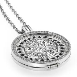 Obrázek è. 4 k produktu: Støíbrný náhrdelník Hot Diamonds Emozioni DP487EC218CH025