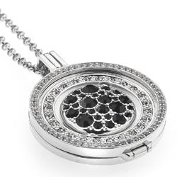 Obrázek è. 6 k produktu: Støíbrný náhrdelník Hot Diamonds Emozioni DP487EC218CH025