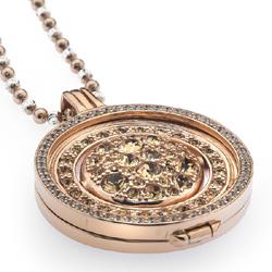 Obrázek è. 2 k produktu: Støíbrný náhrdelník Hot Diamonds Emozioni DP557EC220CH019
