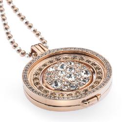 Obrázek è. 4 k produktu: Støíbrný náhrdelník Hot Diamonds Emozioni DP557EC220CH019