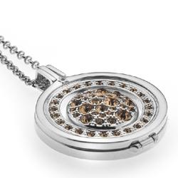 Obrázek è. 2 k produktu: Støíbrný náhrdelník Hot Diamonds Emozioni DP486EC221CH025