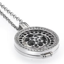Obrázek è. 2 k produktu: Støíbrný náhrdelník Hot Diamonds Emozioni DP487EC224CH025
