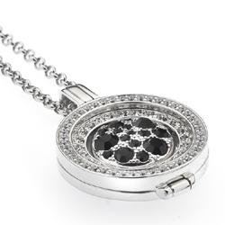 Obrázek è. 6 k produktu: Støíbrný náhrdelník Hot Diamonds Emozioni DP487EC224CH025