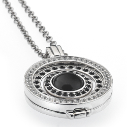 Obrázek è. 2 k produktu: Støíbrný náhrdelník Hot Diamonds Emozioni DP487EC228CH025