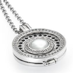 Obrázek è. 4 k produktu: Støíbrný náhrdelník Hot Diamonds Emozioni DP487EC228CH025