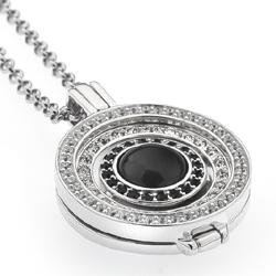 Obrázek è. 6 k produktu: Støíbrný náhrdelník Hot Diamonds Emozioni DP487EC228CH025