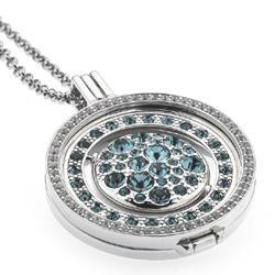 Stříbrný náhrdelník Hot Diamonds Emozioni DP486EC244CH025