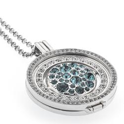 Obrázek è. 6 k produktu: Støíbrný náhrdelník Hot Diamonds Emozioni DP486EC244CH025