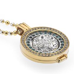 Obrázek è. 4 k produktu: Støíbrný náhrdelník Hot Diamonds Emozioni DP558EC245CH046